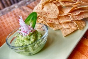 Tomorrow is National Guacamole Day