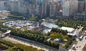 Chicago's Best Food Event: Chicago Gourmet