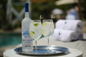 "GREY GOOSE® Vodka Returns as the ""Official Spirit"" of the PGA TOUR"