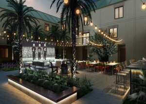 DoubleTree by Hilton Gainesville Opens Just a Kickoff Away from University Campus