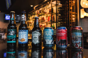 Chop Continues To Celebrate the Holiday Season with 12 Beers of Christmas in the South Loop
