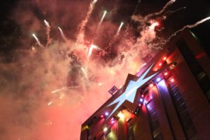 New Year's Eve in Chicago: Chi-Town Rising