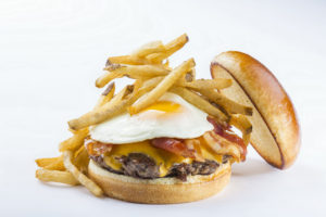 Tom & Eddie's Celebrates the Season With 12 Days of Burgers: 12% Off for 12 Days When Guests Order the Burger of the Day