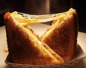 Chicago Is Crowning The Ultimate Grilled Cheese