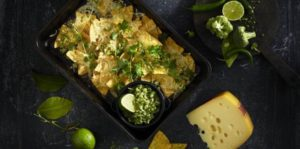 Jarlsberg® Cheese Nachos Recipe