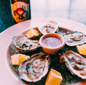 Chop Celebrates Mardi Gras with $1 Oysters and NOLA-Inspired Cocktail