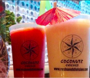 Celebrate National Margarita Day at Coconutz in the Gold Coast