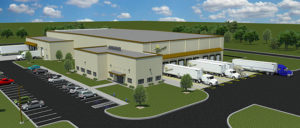 Tippmann Innovation to Design/Build Avocado Pre-Conditioning Facility for Index Fresh