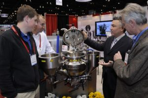 Process Expo to Feature Working Production Lines at 2017 Show