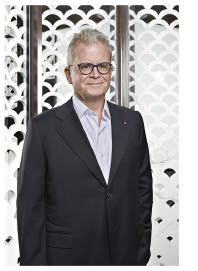 Gert Kopera Appointed as Executive Vice President, Global Restaurants at Hakkasan Group