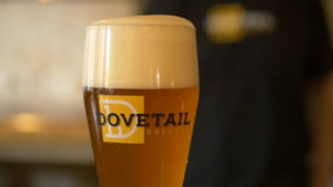 Mayfestiversary Celebrates One Year of Dovetail Brewery and Two Years of Begyle Brewing's Taproom