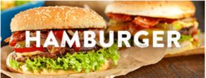 Hamburgers Narrowly Beat Hot Dogs as America's Favorite Summer Snack