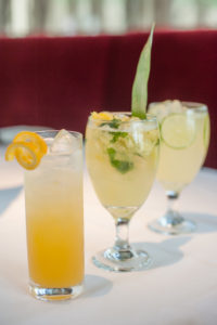 Summer is in Full Swing at Perry's Steakhouse & Grille in Oak Brook, with New Cocktails and Signature Shaken Sodas