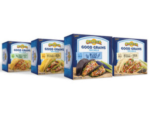 Ortega® Launches Good Grains Taco Shells and Crispy Taco Toppers Nationwide
