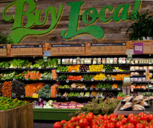 Amazon is Cutting Prices on Select Food at Whole Foods Market