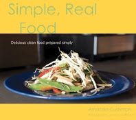 Professional Chef Shares Simple and Delicious Recipes in Simple Real Food Cookbook