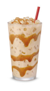 SONIC Adds an Iced Coffee Twist You Can't Resist