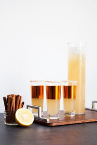 Fun, Festive Thanksgiving Cocktails