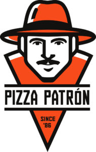 Pizza Patrón Debuts New Logo And Visual Identity In Brand Relaunch