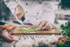 Chef Battle Quad Cities Kicks Off QC Restaurant Week