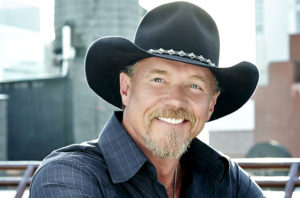 Trace Adkins Amps Up New Farmer Boys® Campaign