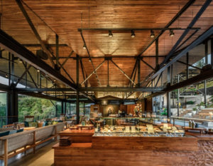 Starbucks Opens World Renowned Costa Rican Coffee Farm to Visitors