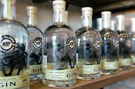 Chicago Welcomes Eau Claire Distillery's Farm-to-Glass Spirits