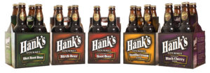 Hank's Gourmet Beverages Takes Manhattan and the Rest of the New York Metropolitan Area, Inking New Distribution Deal with Abraham Natural Foods