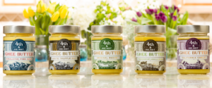 Artisanal Ghee Brand Fourth & Heart to Launch at Southeast Grocery Chain Publix