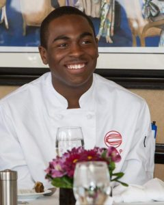 Chef Spotlight: Dequandre Williams