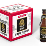 Martinelli's Introduces New 1868 Hard Cider