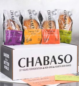 CHABASO ENTERING NEW CHAPTER OF ITS STORIED 30+ YEAR HISTORY