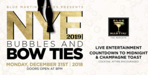 Naples Top New Year's Eve Party