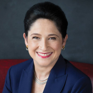 The Division Street Merchants' Association Welcomes Mayoral Candidate Susana Mendoza to Speak At The 18th District Hospitality Meeting For First Meeting of 2019