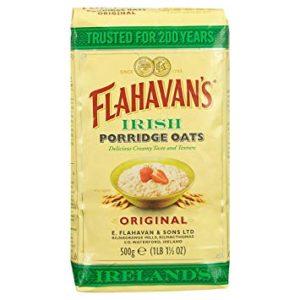 Flahavan's Irish Oats to Launch All New Packaging in USA
