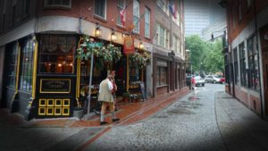 Green Dragon Tavern and Museum Names Chef Josef Felts as Executive Chef