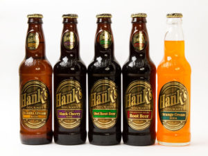 Hank's Root Beer Celebrates National Cheesesteak Day – Locally and Coast-to-Coast