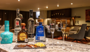 Uber Tequila Mezcal Bar Opens with 140 Varieties, Tastings and Master Classes at Grand Velas Los Cabos