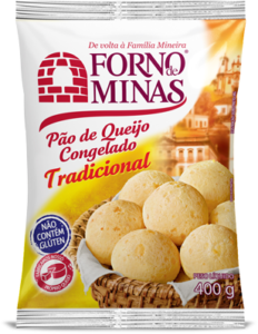 Forno de Minas Introduces Two New Products to U.S. Market