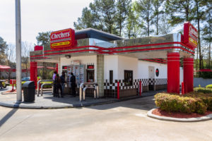 Atlanta Checkers Restaurant available in sale-leaseback for $1.4 million