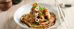 Chef Brian Lewis Bringing his Japanese Inspired Cuisine to Rye at OKO – Opening Summer 2019