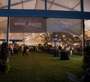 The 2019 Greenwich Wine + Food Festival Adds Acclaimed Artist Michael Franti to Music Line-Up