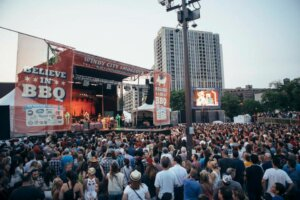 Windy City Smokeout Moves to New Location for 2019