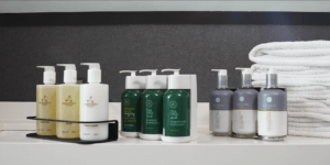 Marriott International to Eliminate Single-Use Shower Toiletry Bottles From Properties Worldwide, Expanding Successful 2018 Initiative