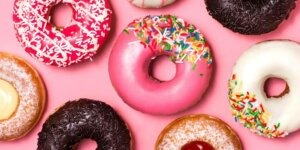 Las Vegas Gets First Donut Fest