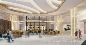 Resorts World Las Vegas and Hilton Partner to Introduce New Multi-Brand Las Vegas Resort