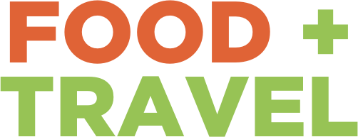 Food + Travel Magazine