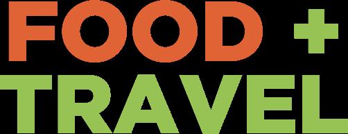 Food + Travel Magazine