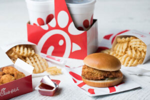 Chick-fil-A® Announces Multi-Million Dollar COVID-19 Community Relief Effort
