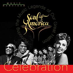 Soul of America Celebration